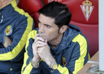 Marcelino replicará a Roig y a Presa este martes en Madrid