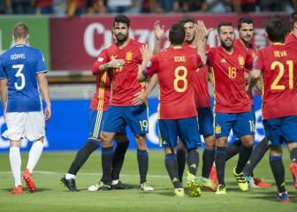 España se desata en León