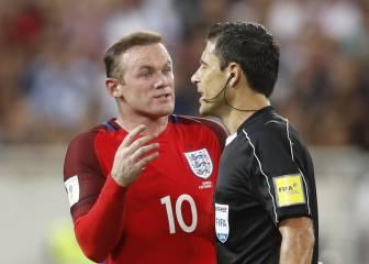 Shilton atiza a Rooney: