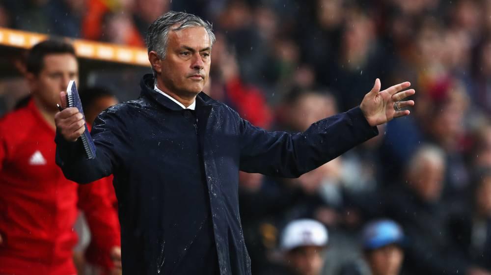Premier League Premier: Mourinho, elegido mejor entrenador de agosto - AS.com