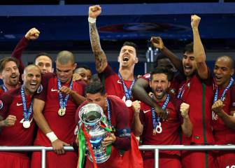 659 clubes se repartirán 150 millones de la Eurocopa