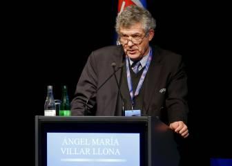 Villar renuncia al sueño de ser presidente de la UEFA