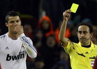 El reto con el que Iturralde desafió a Cristiano Ronaldo