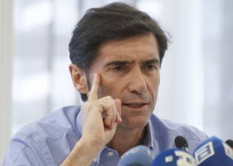 Marcelino, a Martín Presa: