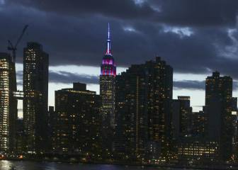 El FC Barcelona inaugura una nueva oficina en Nueva York
