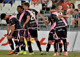 Aguirre selló el pase del Rayo Vallecano a la siguiente fase