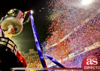 Copa del Rey en directo online: jornada 07/09/2016