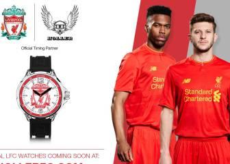 Un tuit del nuevo patrocinador del Liverpool incendia las redes