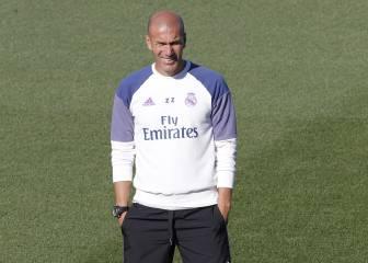 Cristiano Ronaldo y Benzema han sabido escuchar a Zidane