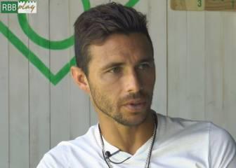 Rubén Castro: