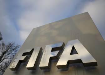 La FIFA se ratifica: Madrid y Atleti, sin fichar hasta 2018