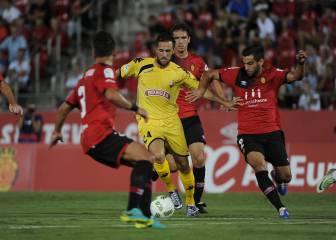 El Mallorca elimina al Reus en la prórroga con gol de Thomas