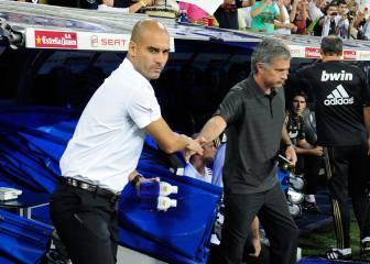 United y City coinciden en que el derbi llega muy pronto