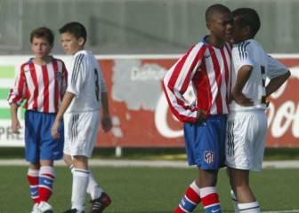 FIFA pone la lupa en 8 casos del Madrid y en 2 del Atlético