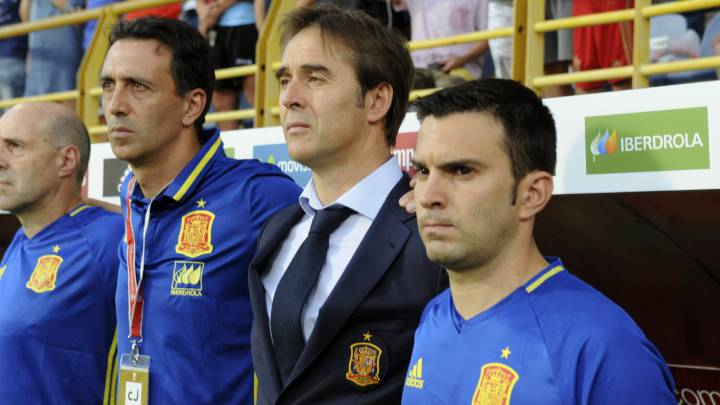 """Pablo Sanz: """"Casillas siempre estará en todas las apuestas"""""""