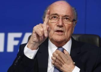 La FIFA abre una investigación a Blatter por los salarios y bonus