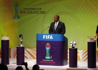 La FIFA sanciona de por vida al expresidente de la Concacaf