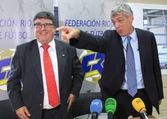 El TAD sale al rescate de Villar desafiando al juez