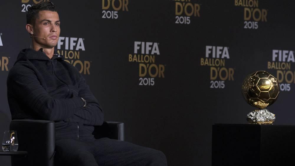 Cristiano Ronaldo: Las 5 citas claves que le quedan a Cristiano para ganar el Balón de Oro - AS.com