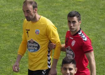 Joselu da la victoria al Lugo