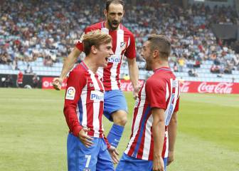 Atlético must get off to a winning start against PSV