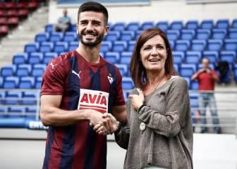 Paco reestrena proyecto en el regreso de Fran Rico a Granada