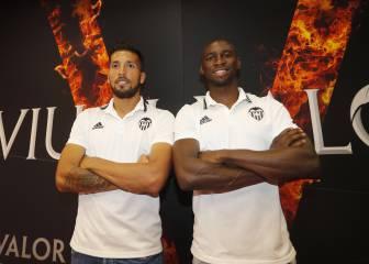 El Betis 'estrena' Valencia