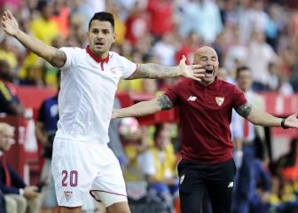 Vitolo y las críticas: