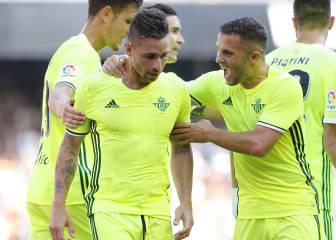 Rubén, 200 goles entre 1ª y 2ª y una renovación a punto