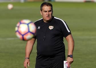 El Rayo Vallecano cierra filas ante el enemigo: el Mallorca