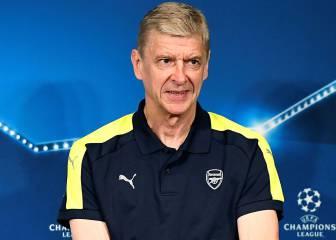 Wenger reconoce que rechazó ofertas del PSG en el pasado