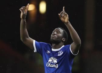 Lukaku arrasa al Sunderland para dar el triunfo al Everton