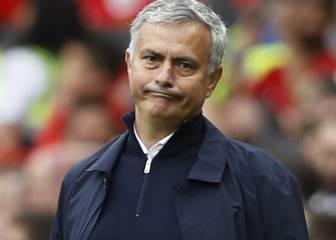 Mourinho sigue sin olvidar a Cristiano, Bale o Neymar
