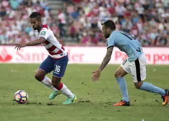El Granada pretende cuidar directamente la hierba