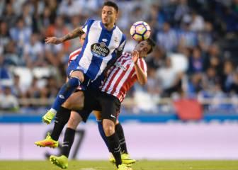 Joselu, con un esguince, podría no volver a jugar hasta 2017
