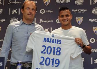 Rosales, renovado hasta 2019: