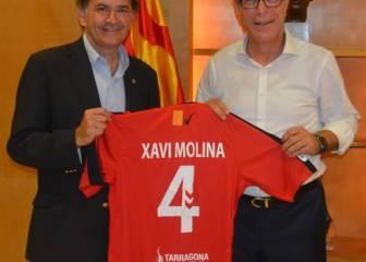 El Nàstic lucirá el emblema de Tarragona 2017 en la camiseta