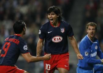 El Atlético en 8 años: el cambio de los debuts contra el PSV