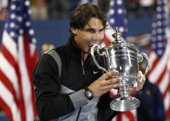 13-S: Nadal gana el US Open y logra el Grand Slam (2010)