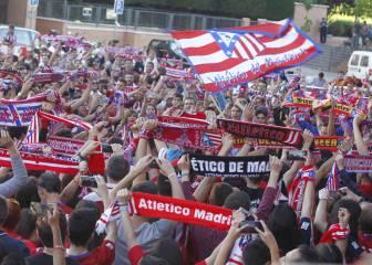 El último Día de las Peñas en el Calderón será el 15 de octubre