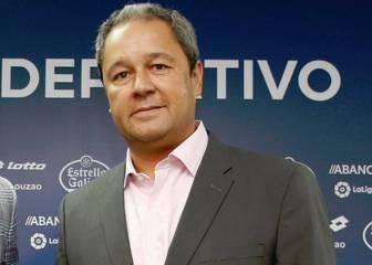 El Deportivo peina el mercado para cubrir la baja de Joselu