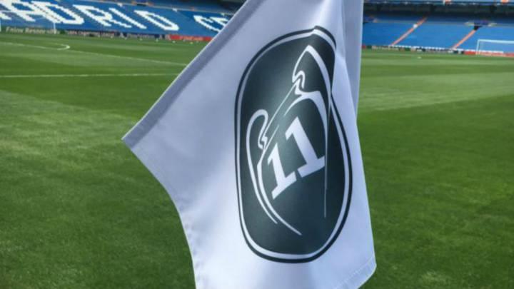 La tecnología de la línea de gol llega al Santiago Bernabéu