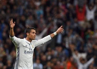 Uno por uno: Cristiano y Morata rescataron al Madrid
