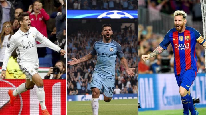 Diez conclusiones tras la primera jornada de la Champions