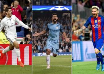 Diez conclusiones tras la jornada de la Champions