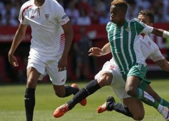 El Sevilla-Betis, de alto riesgo