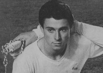 Muere Julio Gento, hermano de Paco y ex del filial del Madrid