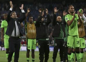 El Sporting ataca al Madrid: