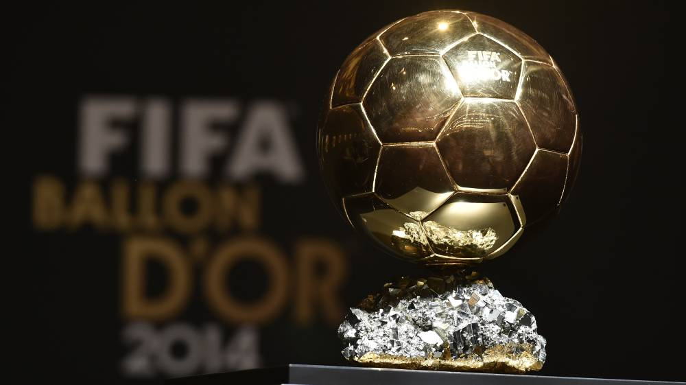ballon d'or - photo #40