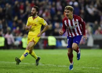 Desde 1992 el Sporting no puntúa en el Vicente Calderón